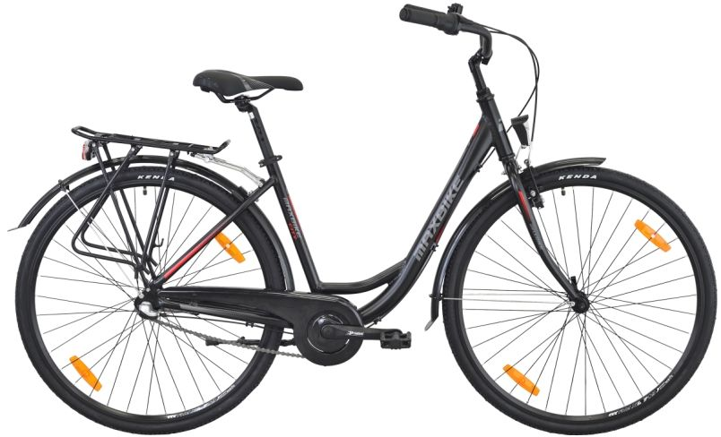 Maxbike City ALU Nexus 3